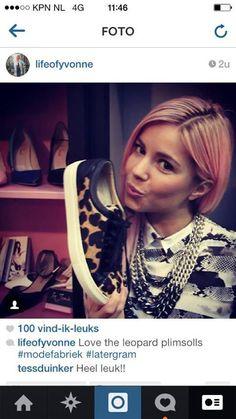 So Jamie Yvonne coldeweijer blogger