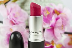 MAC Lipstick All Fired Up