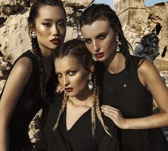 DiveDivine fashion clothes by Virginia Di Mauro