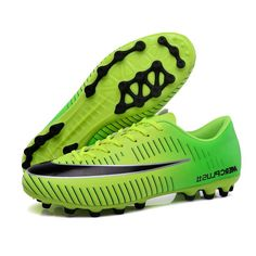 brand new fc0fb 0053a New Football Boots Soccer Shoes Men Superfly Cheap Football Shoes for Sale  Kids Cleats Indoor Soccer