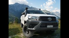 White Truck Expedition meets wolf78-overland.ch on Kunkelspass swiss Alp...