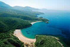 Μεσσηνία-Λακωνία:Μέρη με απαράμιλλη φυσική ομορφιά! – Οι Ομορφιές της Μεσσηνίας