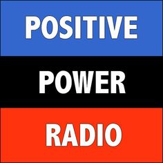 http://PositivePowerRadio.com  #depression #positiveselftalk #positivethinking #PTSD #woundedwarrior