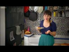 Rachel Khoo - Quiche Lorraine {The Little Paris Kitchen}