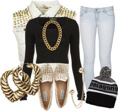 """""""Untitled #68"""" by nanuluv ❤ liked on Polyvore"""