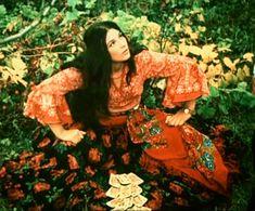 Radda, Queen of the Gypsies, gal 2