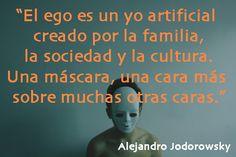 """Sabes que es el Ego – """"Ego negativo"""" y """"Ego positivo"""". http://www.yoespiritual.com/estilo-de-vida/sabes-que-es-el-ego-ego-negativo-y-ego-positivo.html"""