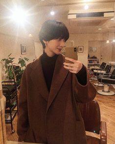 Asian Short Hair, Girl Short Hair, Short Hair Cuts, Medium Hair Styles, Short Hair Styles, Hair Arrange, Short Bob Haircuts, Pixie Hairstyles, Love Hair