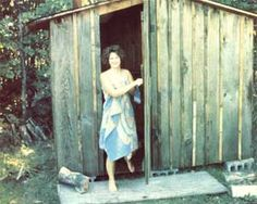A DIY Sauna Project on the Cheap - DIY - MOTHER EARTH NEWS