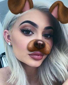 Kylie Jenner kylie.jennerqueen | WEBSTA - Instagram Analytics