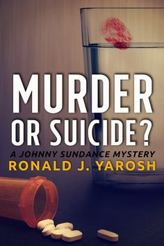 A young man is found dead. All the evidence points to a suicide. His sister insists he was murdered. The police have closed the case. She is desperate and turns to Johnny Sundance. The question remains, was it Suicide or Murder? Find out in this fast-paced and entertaining Mystery.