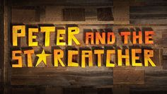 * Peter and the Starcatcher: A Tony-Winning Theatrical Adventure, $19 - Save 50%