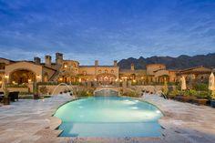 Multi Million Dollar Home Designed & Built by Fratantoni Luxury Estates
