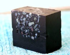 The Soap Bar: Black Beauty By Tokyo Factory