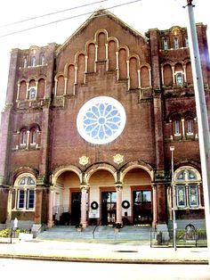 new orleans churches   St. Joseph Catholic Church, New Orleans, LA