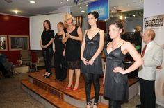 Ana de Oriente - Club del Peinador - Opcion Social, Club, Formal Dresses, Fashion, Dresses For Formal, Moda, Formal Gowns, Fashion Styles, Formal Dress