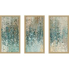 Add wow to your walls with this bestselling and captivating framed plexiglass wall art set of 3. Refresh your home with this exciting and inspiring framed plexiglass wall art.