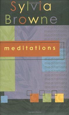 Bestseller Books Online Meditations Sylvia Browne $9.95  - http://www.ebooknetworking.net/books_detail-1561707198.html