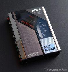 The best Walkman