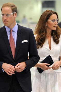 Imagined Conversations Between Kate Middleton and Prince William