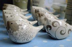 Derbie Barbiet Ceramics