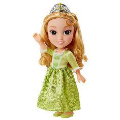 2de4b3c5890 Disney Junior Sofia the First Princess Amber Doll