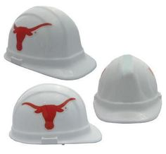 Texas Longhorns Safety Hats