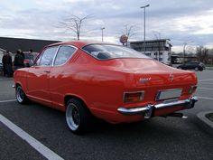 opel rennmotor | OPEL_Kadett_B_L_Super_Coupe_Kiemen___1965_1970__Rencard du Burger King ...
