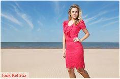 Veja as dicas incríveis da Rettroz de como combinar renda com itens de outros tecidos e estilos!     http://www.rettroz.com.br/blog/index.php?id=30