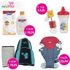 İndirimli ürünlerimizden sizin için seçtik! ♥ Resme tıklayın :) #İndirim #discount #babygifts #bebekhediye #anneolmak #bebek #annebebek #kampanya #mother #babygoods   #Chicco #Bebedor  #kanguru #disney  #neiyifikir