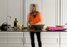 Invisible Kitchen by i29 interior architects | Tododesign by Arq4design