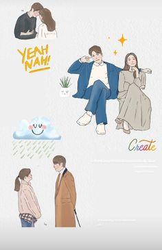 Lee Min Ho Kdrama, Rey, Cartoon Art, Lovers Art, More Fun, Dramas, Art Work, Fanart, Kawaii