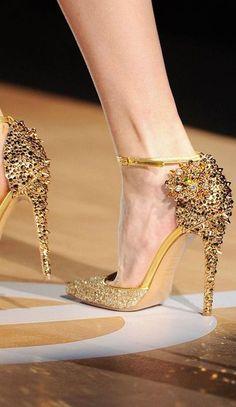 scarpa gioiello