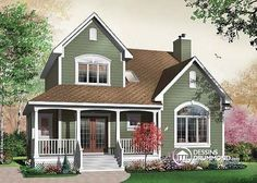 W2759 - Bureau à domicile, espace ouvert avec foyer, 3 à 4 ch., bien fenêtré