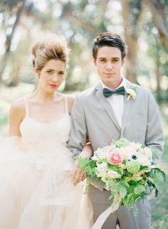 bridal looks | Secrets of a Stylist Workshop
