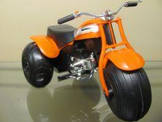 Cox Gas Engine Honda ATC...