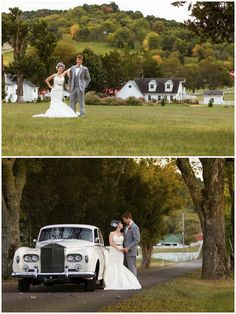Today's Noticing Nashville is all about those gorgeous barn venues nestled in our beautiful Tennessee hills! #w101nashville #nashvilleweddings #SamaryPlantation #noticingnashville #barnvenues #weddingvenues