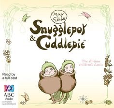 Booktopia has Snugglepot and Cuddlepie Audio CD by May Gibbs. Buy a discounted audible edition of Snugglepot and Cuddlepie (Audio CD) from Australia's leading online bookstore. Full Cast, It Cast, Bookshelves Kids, All About Time, Kids Boxing, May, Itunes, Audio Books, Reading