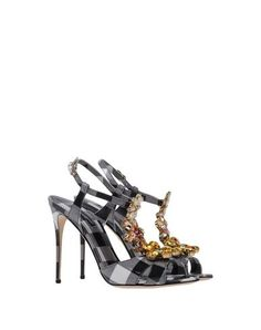 Dolce and Gabbana via YOOX