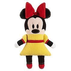 Pook-a-Looz Minnie Mouse