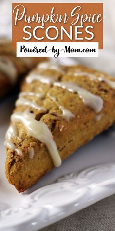 Love a good scone? Check out and enjoy pumpkin spice scones with your morning coffee or tea or just because they are so yummy. Make sure to click on the pin to snag this recipe now. Other Recipes, Sweet Recipes, Chocolate Dipped Fruit, Savory Scones, Good Food, Yummy Food, Homemade Pancakes, Puff Pastry Recipes, Sweet Pastries