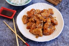 11 kínai kaja házilag - a szezámmagos csirkétől a pirított tésztáig | Mindmegette.hu