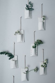 Unbelievable Tips Can Change Your Life: Vases Shapes Beautiful vases interior branches.Mini Vases Diy rustic vases babies breath.Vases Plant Green..