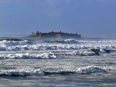 Forte da Insua - Moledo (North of Portugal)