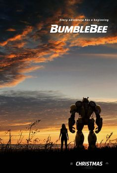 A prequel film no one asked for has its first teaser trailer. Paramount Pictures has dropped the official teaser trailer for Bumblebee, the first spinoff of its Transformers franchise. The film will be directed by [. Transformers Film, Transformers Bumblebee, Film Trailer, Movie Trailers, New Movies 2018, Movies Online, Streaming Vf, Streaming Movies, Kino News