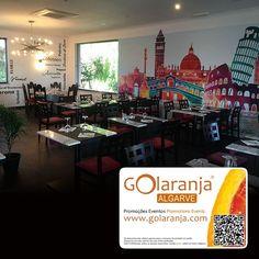 Borsalino & Amici - Restaurante Bar @ GOlaranja Algarve   Lagos, Praia da Luz http://www.golaranja.com/pt/golaranja/diretorio/borsalino-e-amici-restaurante-italiano-bar #Restaurante #Borsalino #Amici #Bar #Lagos #PraiadaLuz #GOlaranja #Algarve