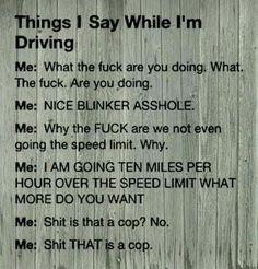 Pretty much.  HA!