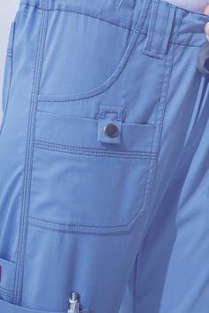 #Dickies #Scrubs #Nurses Lab Coats, Womens Scrubs, Medical Scrubs, Scrub Hats, Hot Outfits, Fashion Prints, Latest Fashion, Hot Clothes, Latest Styles