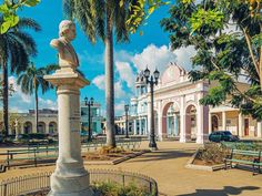 The Best Places to Travel in 2017 - CUBA now that america can start going to cuba again you need to go! Best Places To Travel, Places To See, Going To Cuba, Cienfuegos, 2017 Photos, Amazing Destinations, Countryside, The Good Place, Tourism