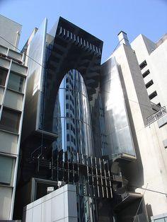 Shin Takamatsu, Japan